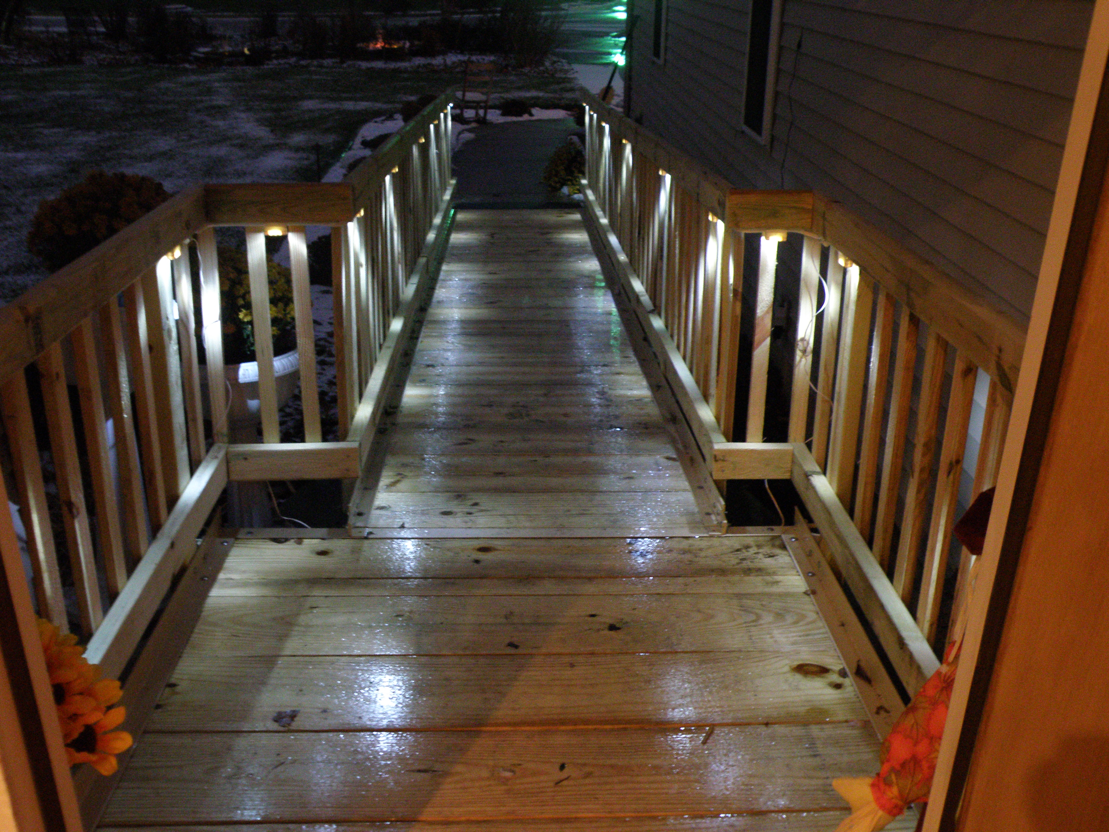 Additional Outdoor Lighting Ideas I lighting LLC