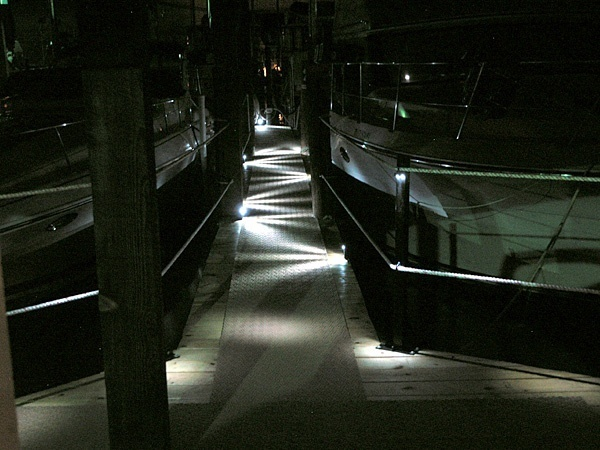 led dock lighting system i lighting llc